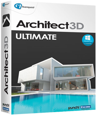 Architect 3D Ultimate 2016 (v18)