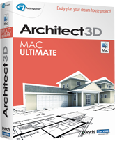 Architect 3D 2015 Mac Ultimate (v17.5)